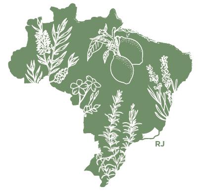 Mapa Geral Bioessência